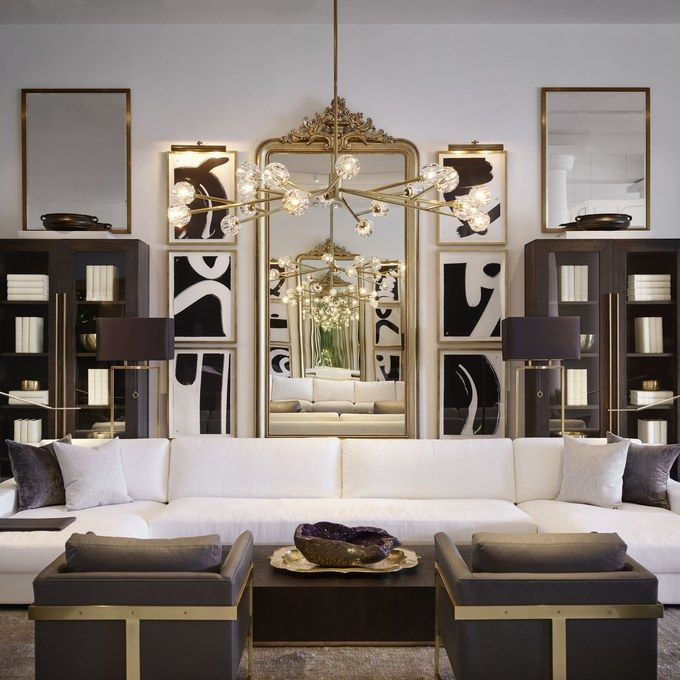 RH Expands New Gallery Retail Strategy With West Palm Store Palm