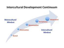 5 Stages to Intercultural Competence | Intercultural ...