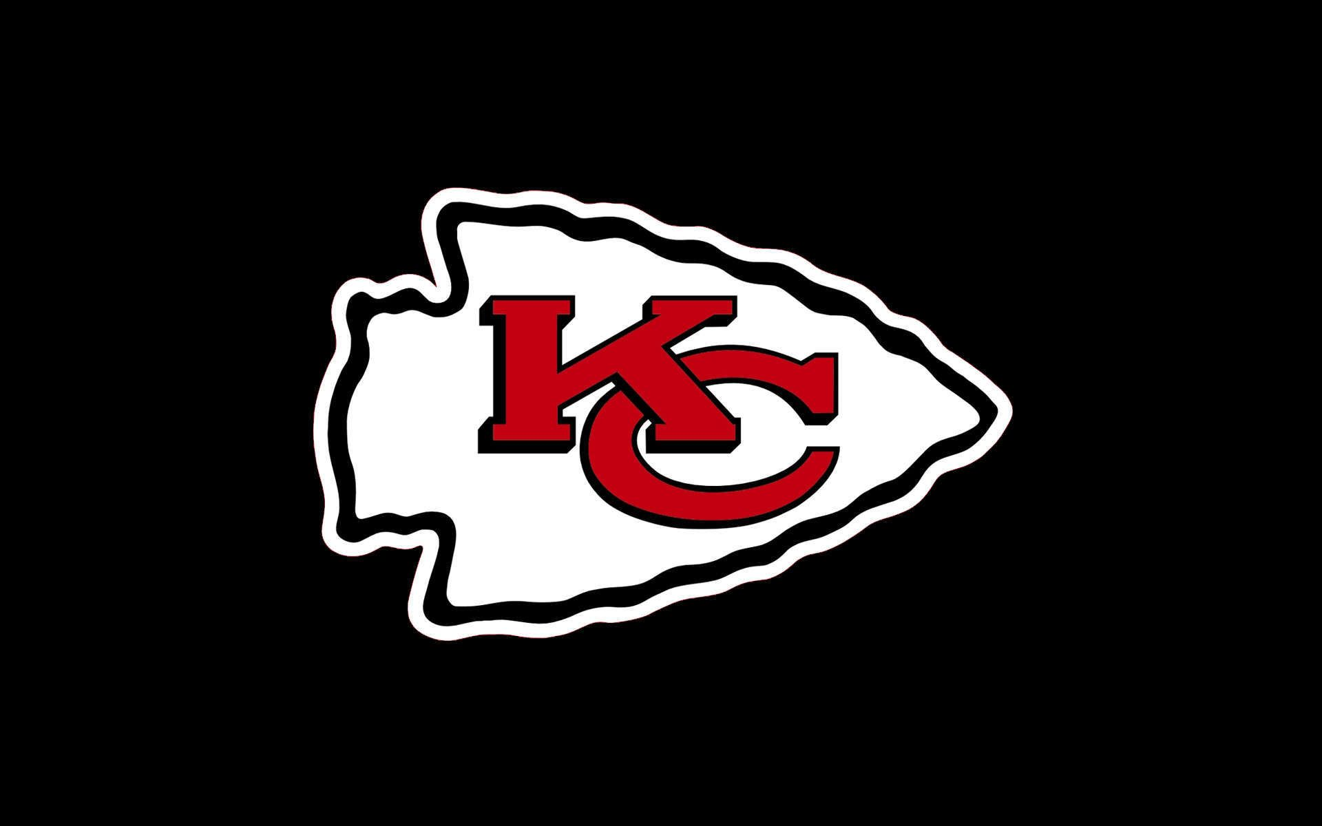 Kansas City Chiefs Logo Nfl Wallpaper Hd Kansas City Chiefs Kansas City Chiefs Logo Chiefs Logo