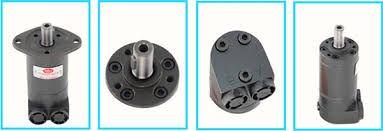 Risultati immagini per motore idraulico con riduttore