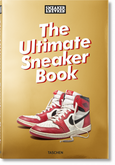 52405c0c961ea6 Sneaker Freaker. The Ultimate Sneaker Book