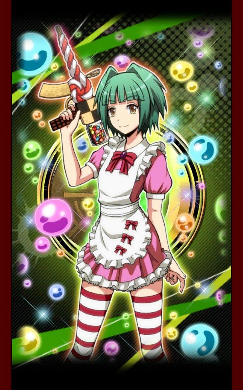 anime card game mobile