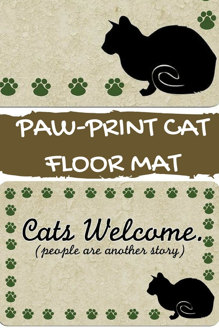 mat rescue cat doormats il mats products nickel fullxfull designs dog welcome