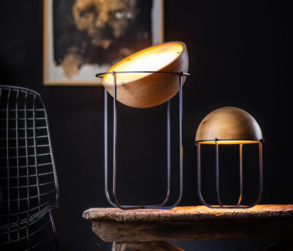 holland design lampen