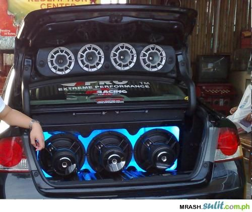 Car Audio Systems Car Audio Audio System