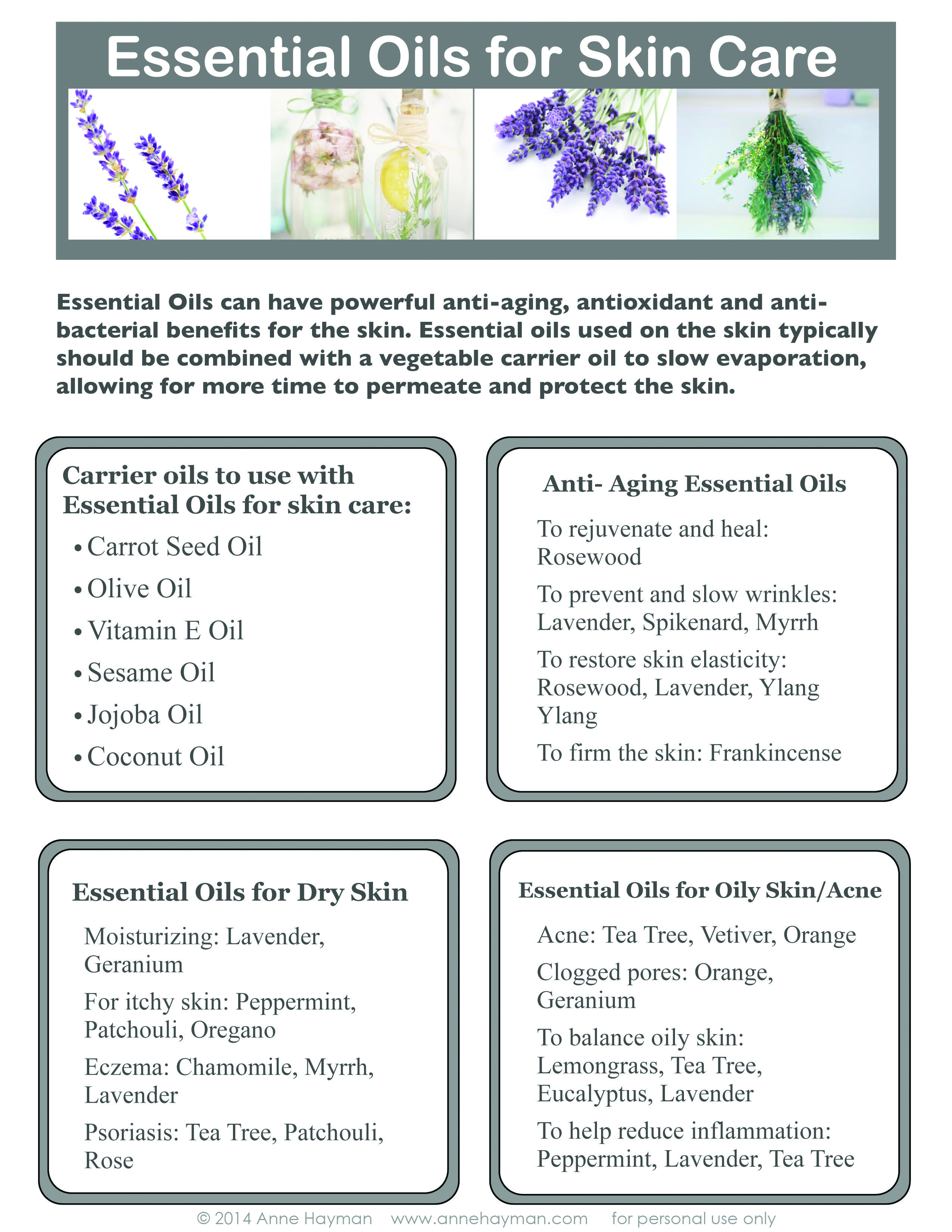 More Good Info For Essential Skin Care Your Skin Is Your First Essential Defense For Living Healthy Essential Oils For Skin Oils For Skin Essential Oils
