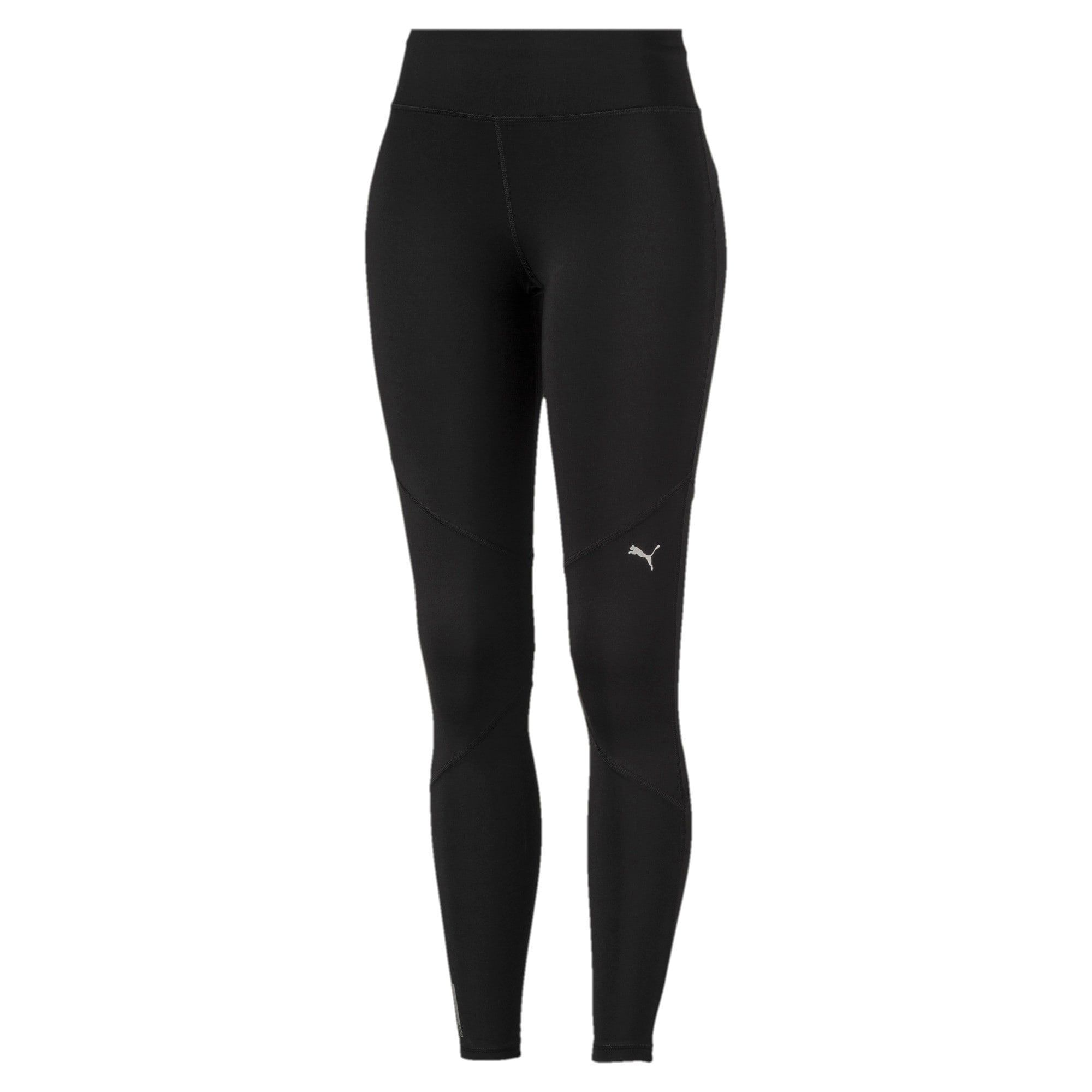 PUMA Ignite Women's Running Tights in Black size X Large ...