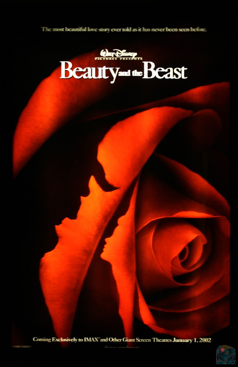 One Of My Favorite Disney Movies This Poster I Believe Does The Movie The Best Justice Beauty And The Beast Disney Beauty And The Beast Disney Movie Posters