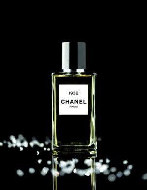 Nouveau Parfum Femme Eau De Toilette 1932 De Chanel
