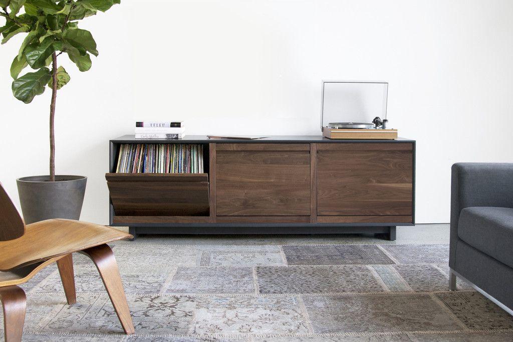 """AERO 76"""" LP Storage Cabinet"""