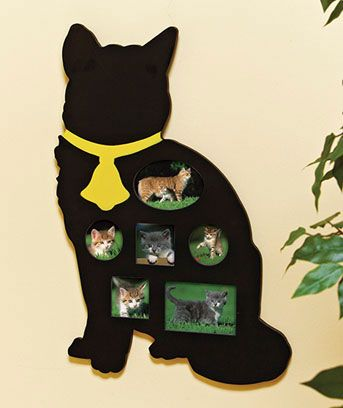 Personalized Pet Collage Frames | Pinterest