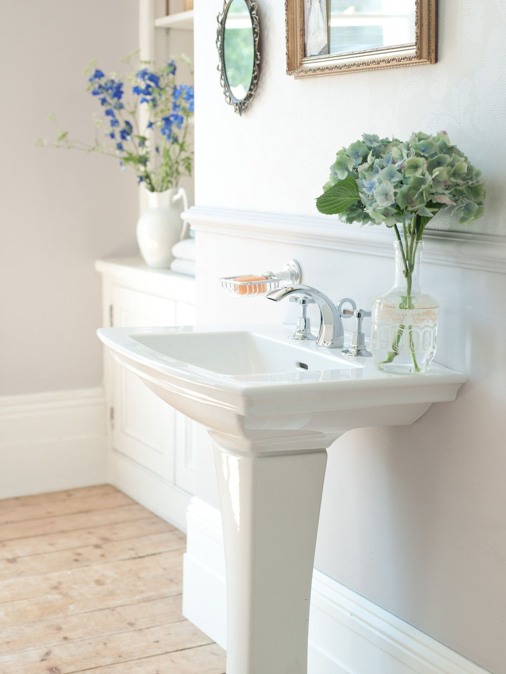 flovers to everywhere | dream home | Pinterest | Basin, Taps and ...