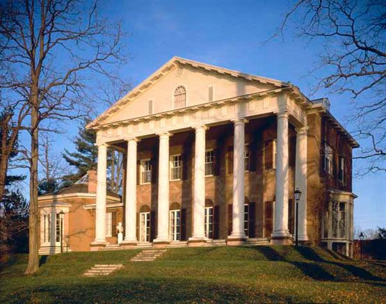 Pin On Architecture Southern Historic Greek Revival