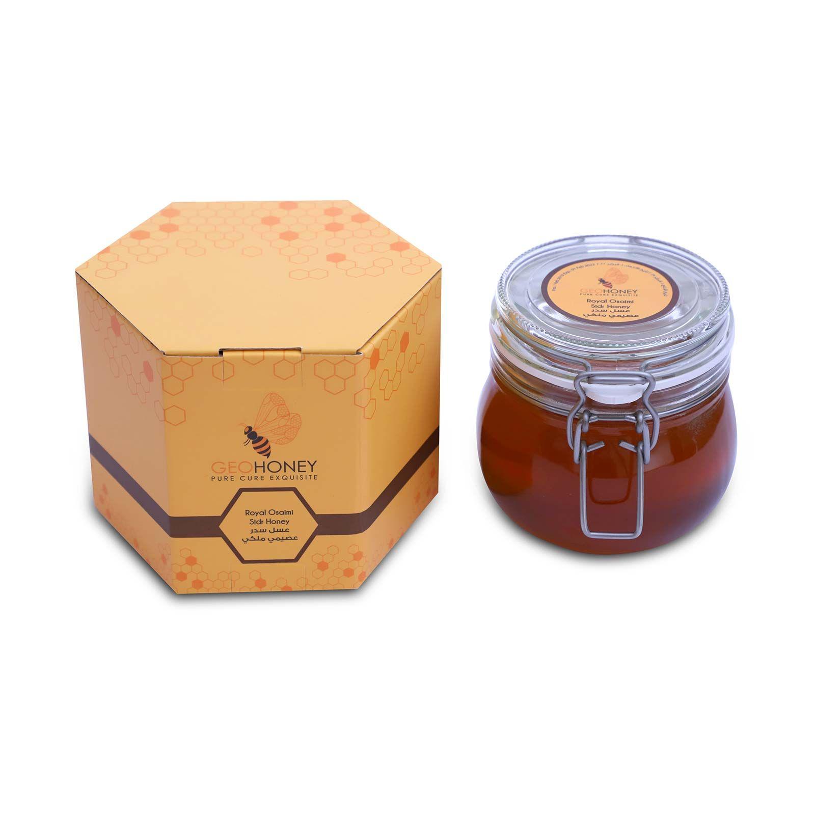 Sidr Honey Osaimi 950g Aed322 00 Honey Shop Honey Honey Brand