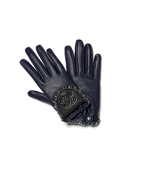 6bf6e5fc9b Gloves - Fall-Winter 2015/16 Pre-Collection - CHANEL | CHANEL in ...
