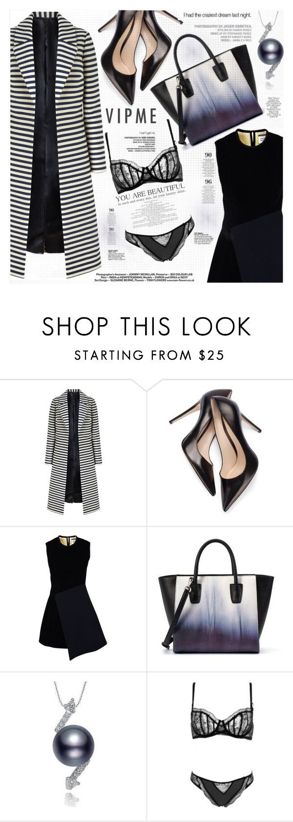 """VipMe 3"" by katjuncica ❤ liked on Polyvore featuring FAUSTO PUGLISI, Martha Stewart and vipme"