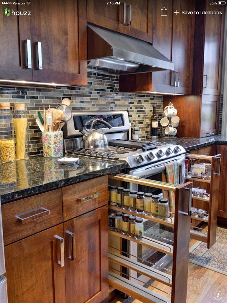 I Love This Back Splash Tile Houzz   Kitchen