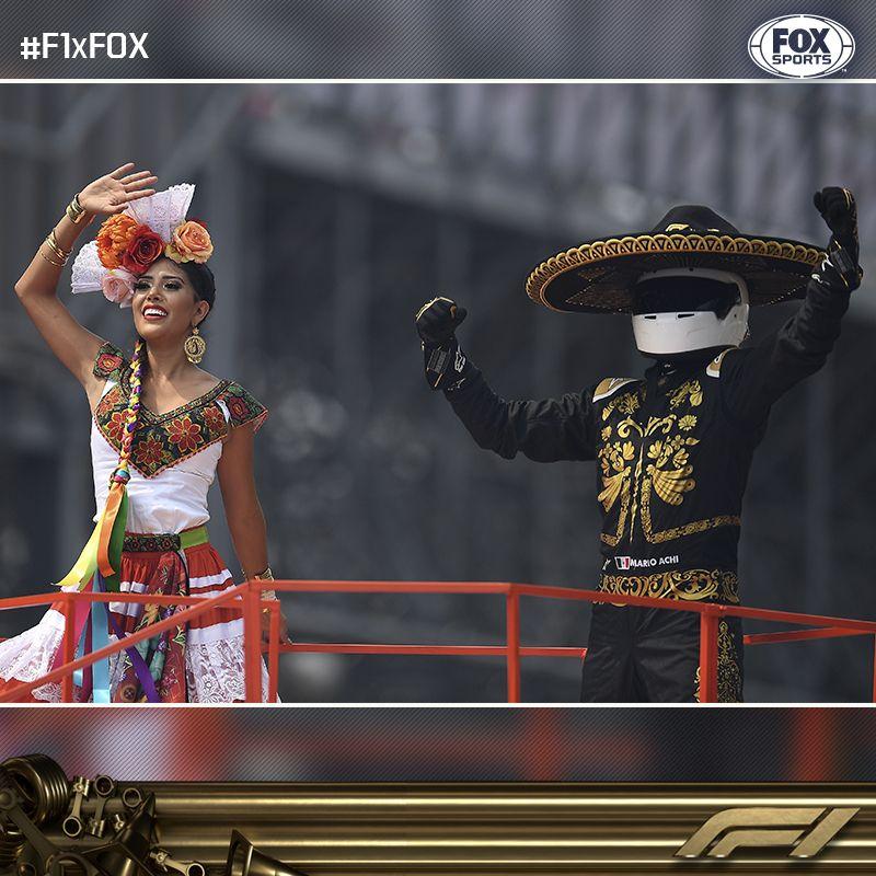 474 Me gusta, 2 comentarios FOX Sports MX (foxsportsmx
