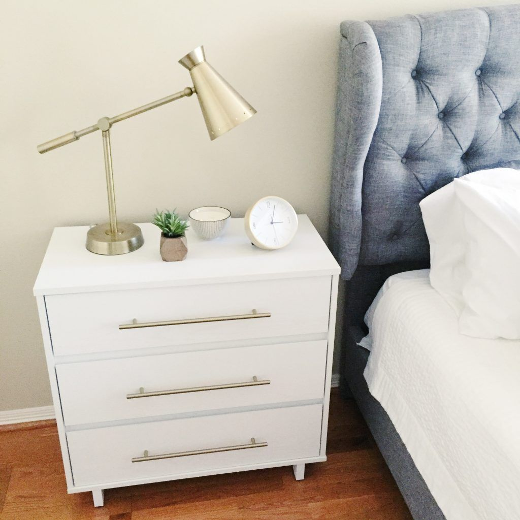 Best 100 Diy Nightstand Dresser From Target Pulls From 400 x 300