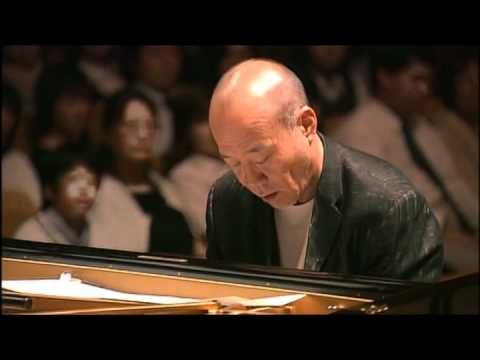 "Incredibly melodic composition"" Summer"" by Joe Hisaishi, performed by himself. Uploaded for watching and listening in good quality 480p."
