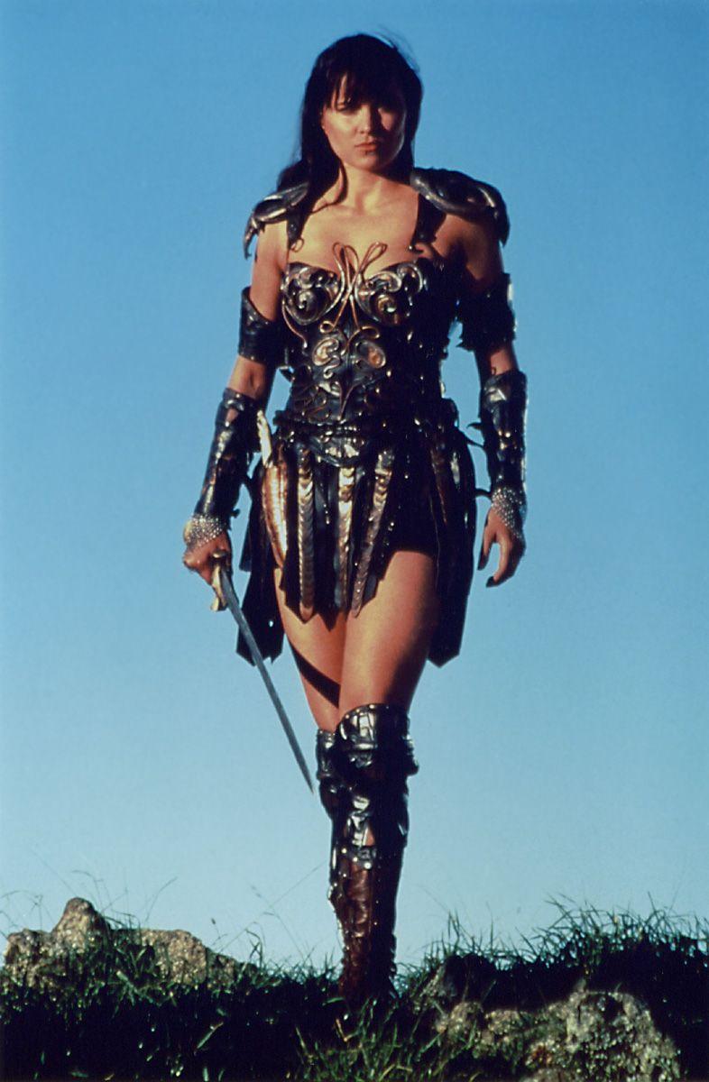 Xena full costume halloween costume ideas pinterest xena full costume solutioingenieria Image collections