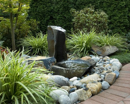 Landscaping Rockery Design Pictures Remodel Decor And Ideas