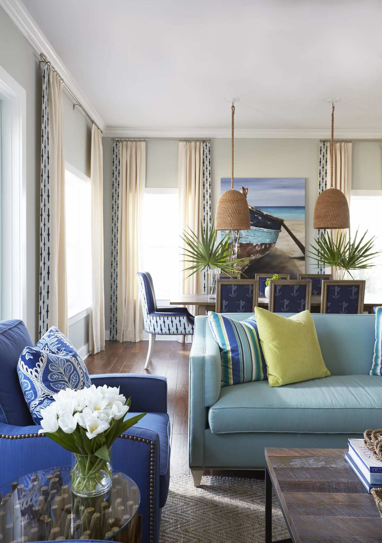 Beach House On A Budget Affordable Style Has Never Looked Better