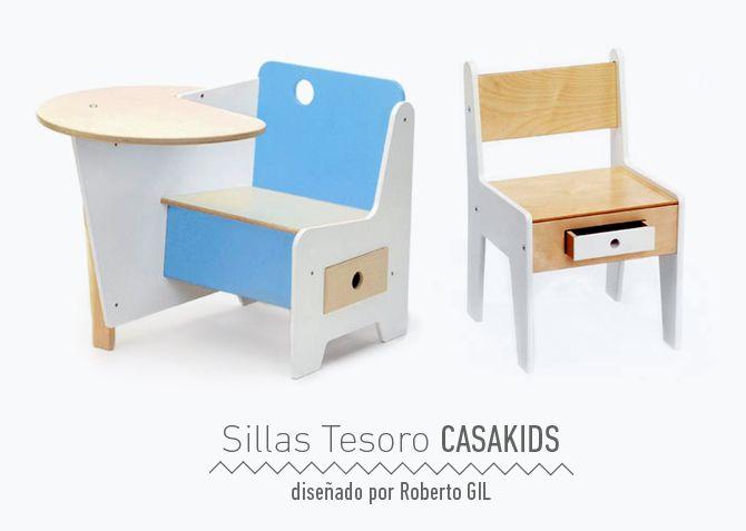 Sillas Para Ninos Crecer Jugando Pinterest Kids Furniture
