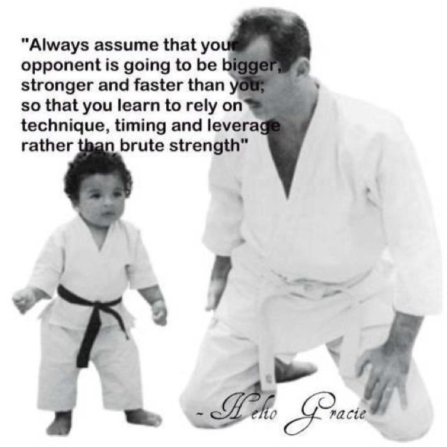 All martial artists can learn from this advice. Leadership. Discipline. Respect. Confidence. Want to how to learn how to use technique, timing and leverage in Brazilian Jiu Jitsu? Click to find out more about our special back to school offer for new Warrior students.