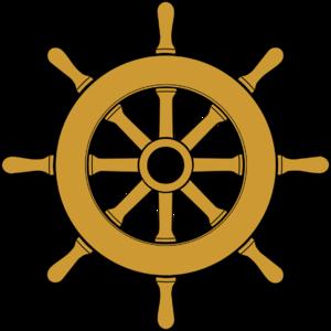 Image Result For Ships Wheel Clip Art Boat Steering Wheels Boat Wheel Ship Wheel