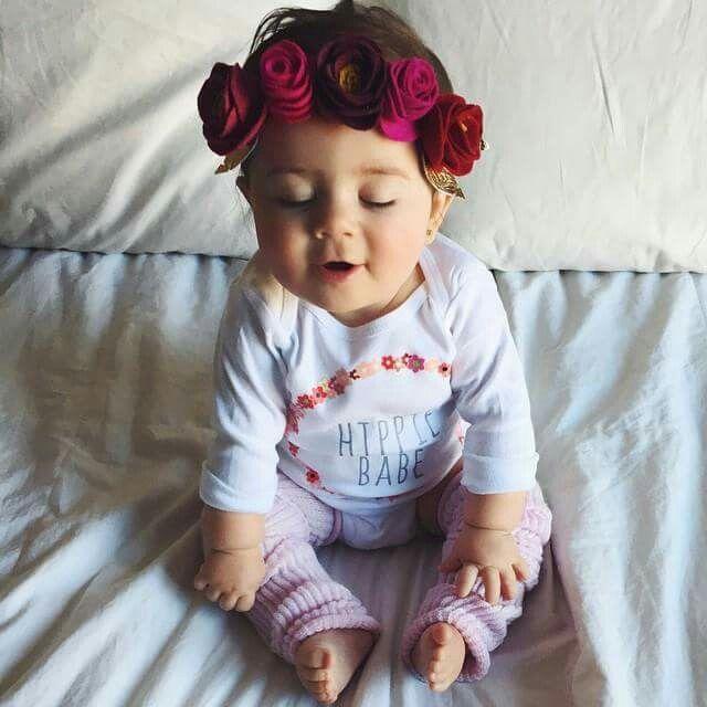 Hippee Baby | LITTLES | Baby, Cute babies, Baby Girl Names
