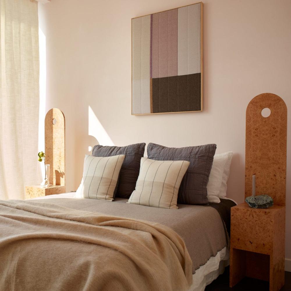 Manhattan New York Studio Apartments: Anna Karlin Designs 11 Model Apartments For One Manhattan