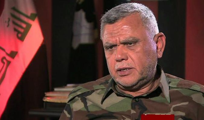 العامري: المرحلة الثالثة من عمليات غرب الموصل ستكتمل في القريب العاجل