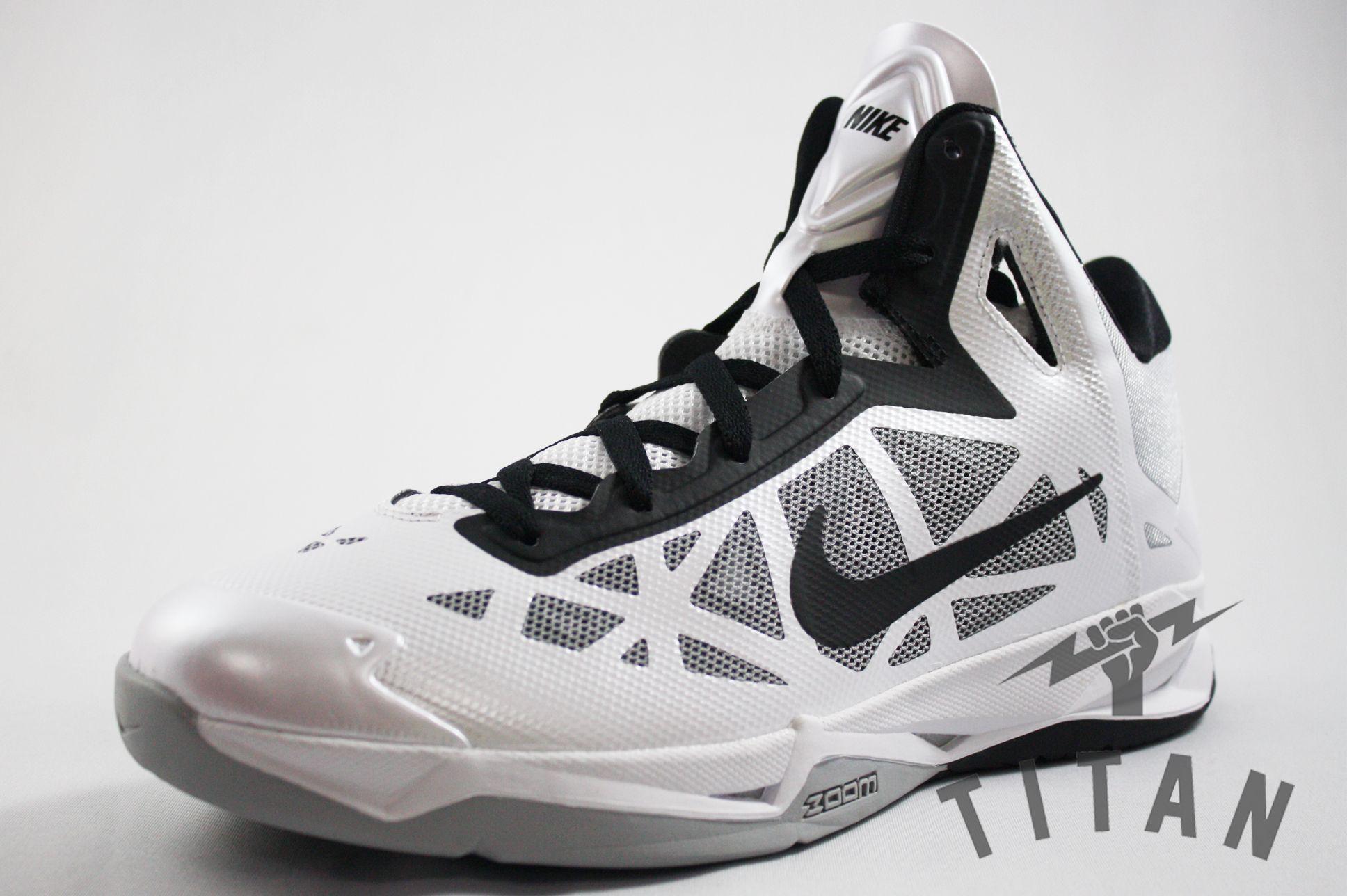 meet f7eff 0f24e Nike Zoom Hyperchaos