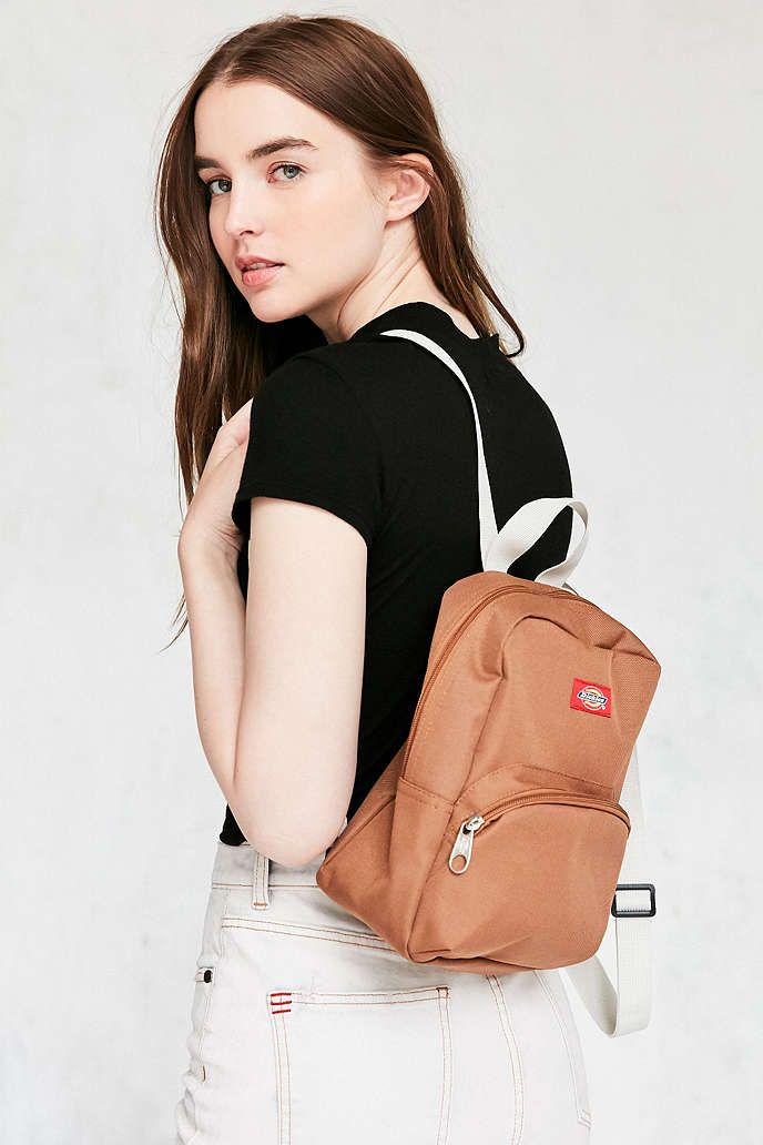 3f72d26aafad Dickies X UO Mini Backpack - Urban Outfitters