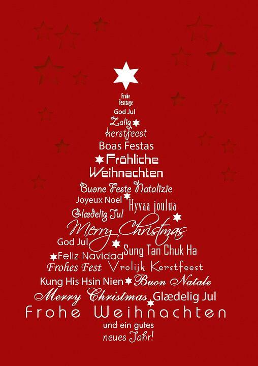 La Carrera de Comunicación Social de la UCSG les desea una feliz noche buena. #UCSG #FelizNavidad #ComunicadoresUCSG #FiestasNavidenas #Navidad2015