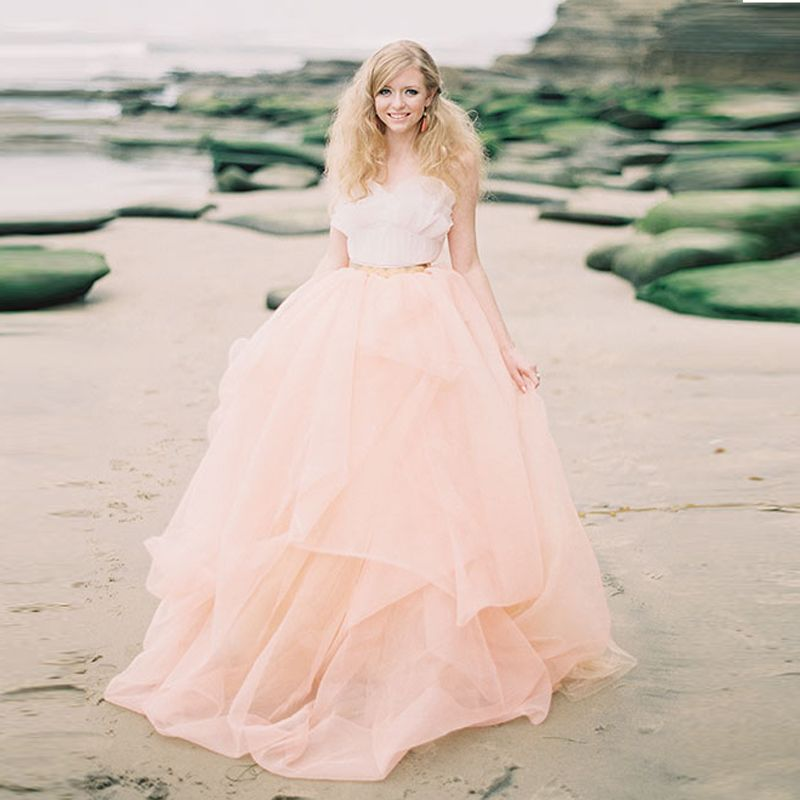 Find More Petticoats Information about Custom made Ladies Summer ...