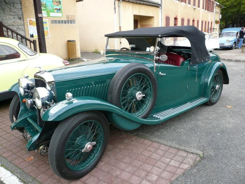 Alvis Fire Fly Photos News Reviews Specs Car Listings Antique Cars Buy Classic Cars Cars For Sale Uk