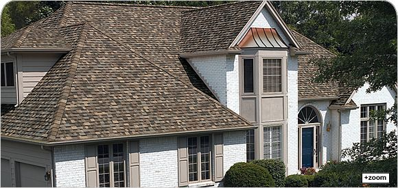 Home Improvement Trends For 2013 Brown Roof Houses Architectural Shingles Roof Shingle Colors
