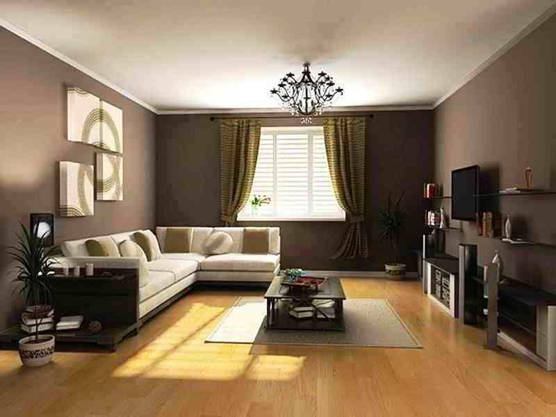 Desain Ruang Tamu Cafe  warna cat dinding ruang tamu elegan warna ruang tamu