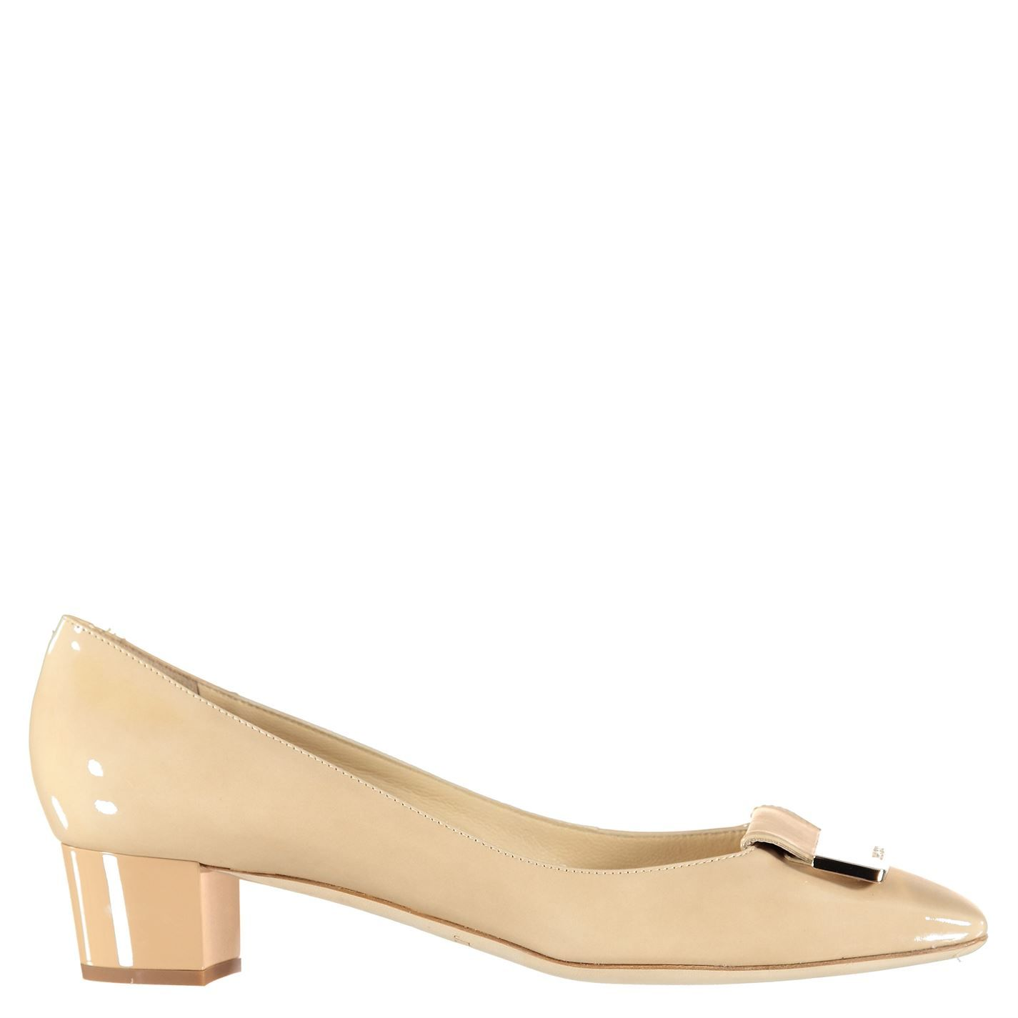 Jimmy Choo Iris Plate Patent Shoes | CRUISE