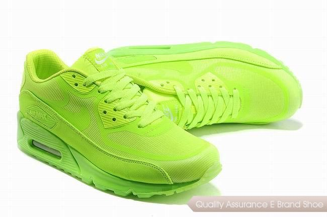 huge selection of 17bee ff700 nike air max 90 prem tape unisex all green sneakers p 2668