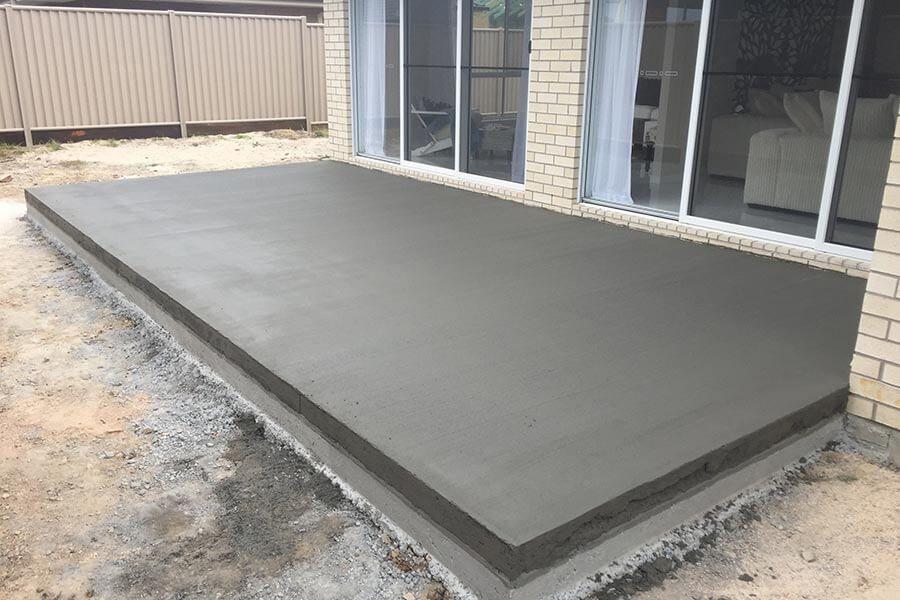 Concrete Slabs Slab