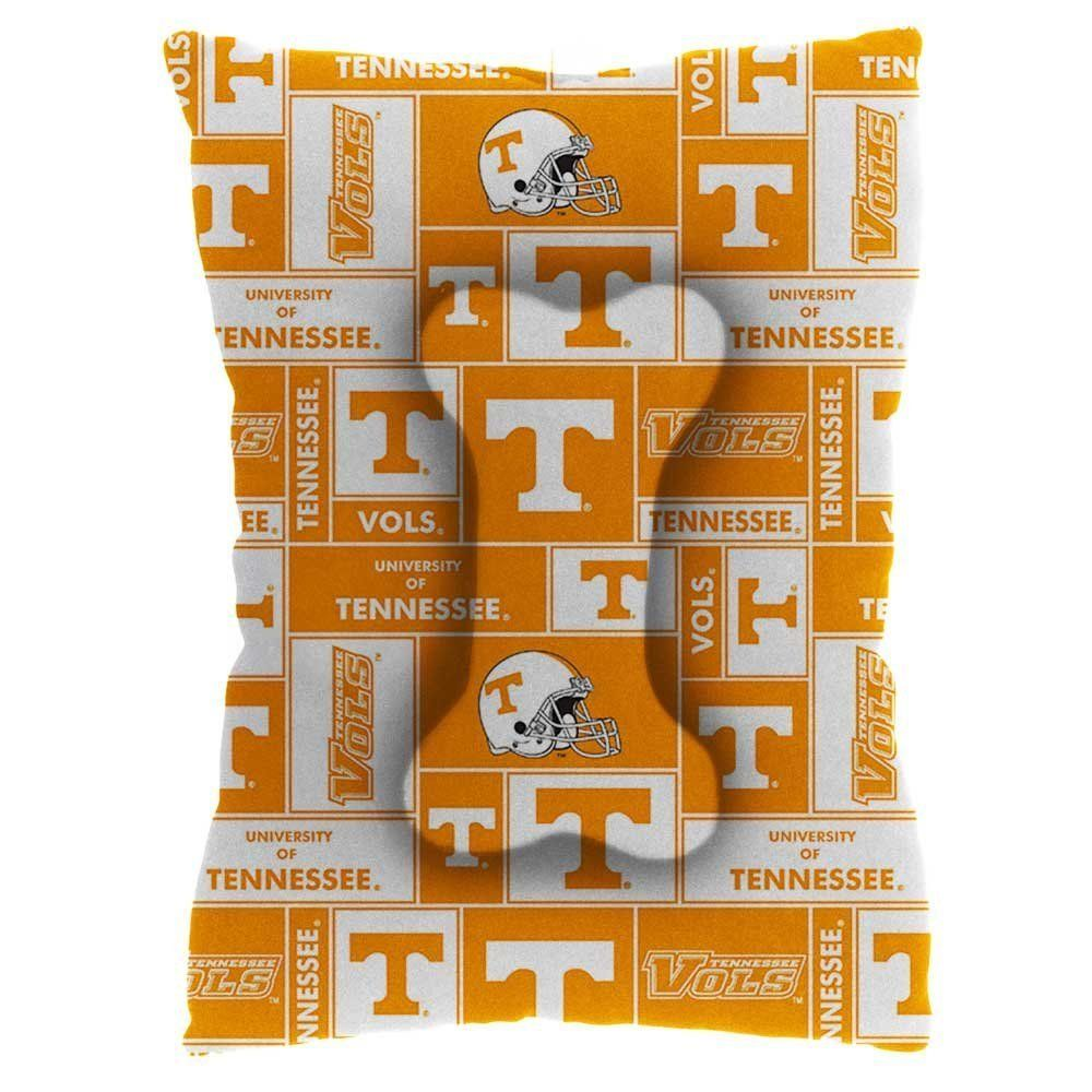 University of Tennessee Volunteers Pet Bed ** Click on the