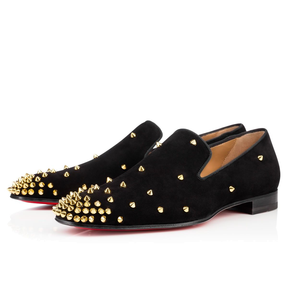 aed5d48fe43 Shop CHRISTIAN LOUBOUTIN , starting at €0. Similar ones also ...