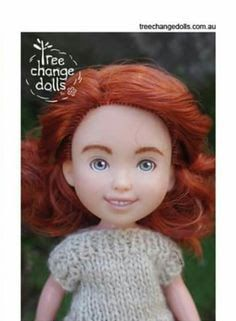 tree change dolls - Google Search