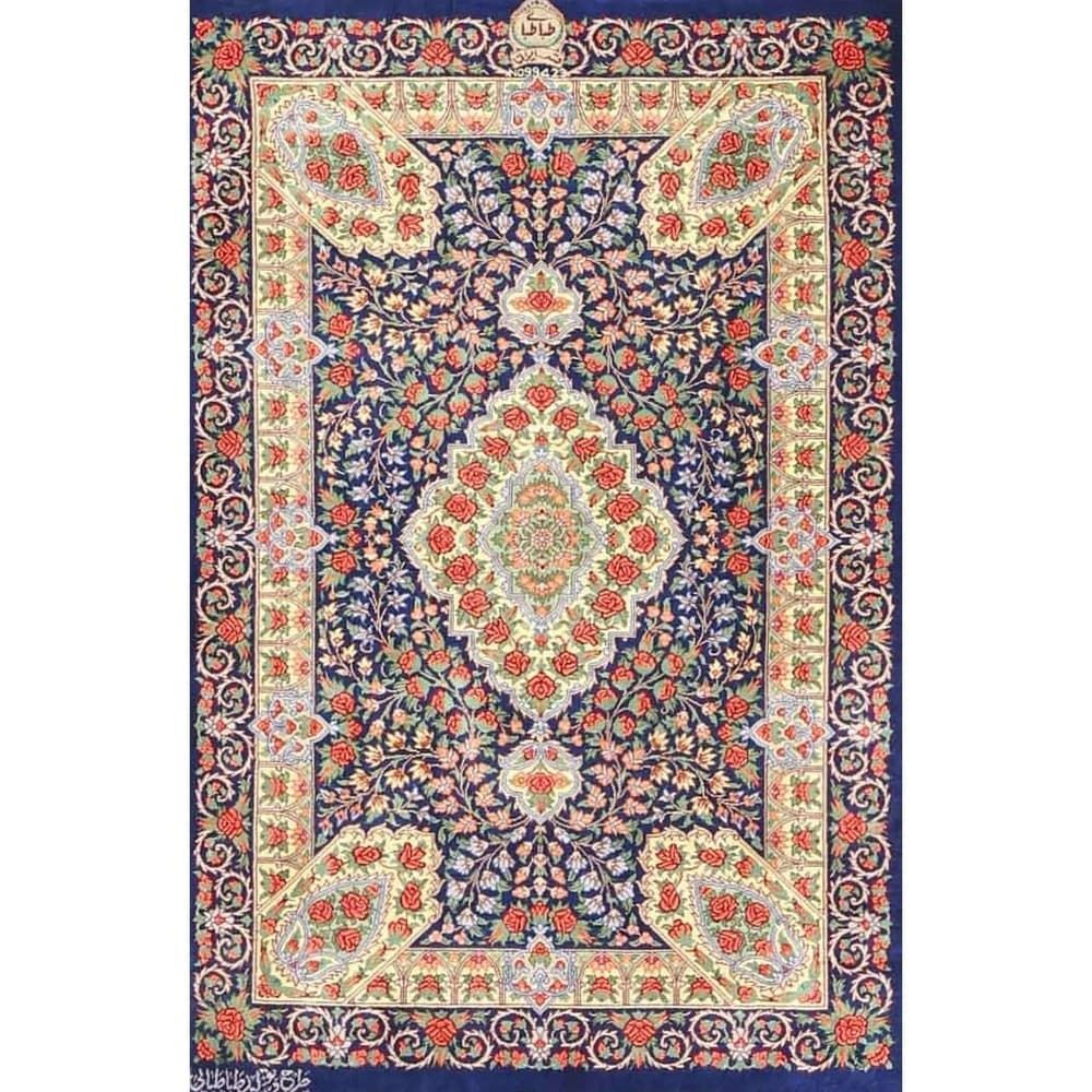 Traditional 4762 Area Rug 5 0 By 7 0 5 X 8 Surplus Multicolor 8surplus Area Multicolor Rug Traditional In 2020 Area Rugs