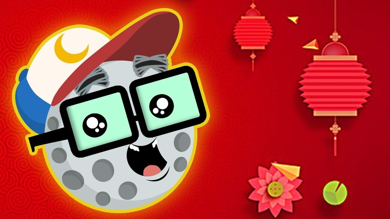 Chinese New Year for Kids What is the Lunar New Year