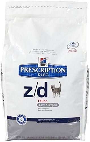 Hill S Prescription Diet Z D Feline Low Sensitivity 8 5lb More Info Could Be Found At The Image Url Catfood Dry Cat Food Cat Food Cat Food Coupons