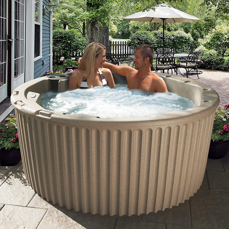 Amazon Hot Tub